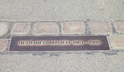 Geteiltes Berlin